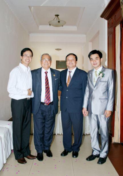 Loc Long Kim Thong