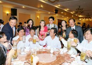 Loc Nguyen Huynh Hong va NH2