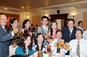 Loc Nguyen ong Ban Tuong Huong
