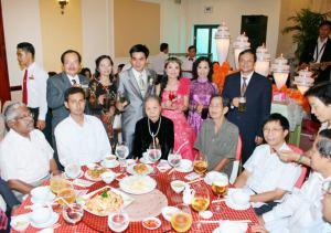 Loc Nguyen ong ngoai Edison